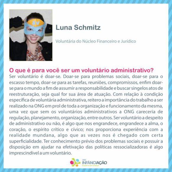 Luna schmitz