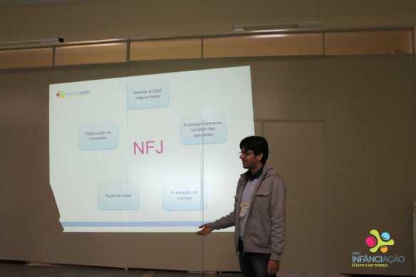 Apresentação ONG